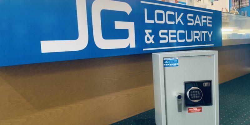 JG Lock Safe & Security