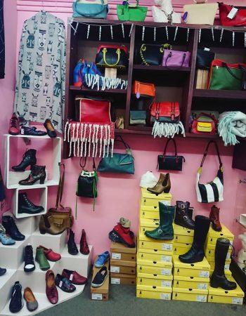 Rockstar Shop